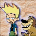 Profile picture of Johnny Test